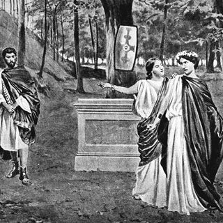 L'opera 30 - Vincenzo Bellini - Norma - Callas, Corelli, Ludwig, Zaccaria, Serafin