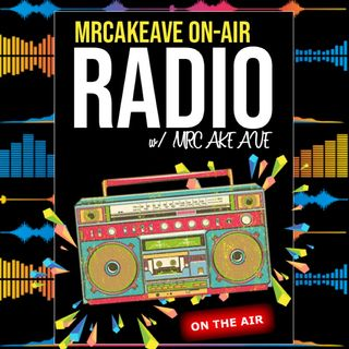 MRCAKEAVE ON-AIR- #Happy4thofJuly #BottleCapChallenge #JerichoPodcast