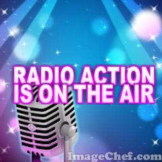 RADIO ACTION ROCK AND TALK (Platter and Chatter) - August 14-19
