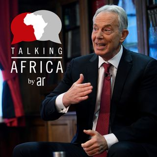 """#89: Tony Blair - """"Covid-19 exposes the urgency of government reform"""""""