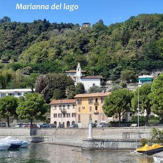 Marianna del lago