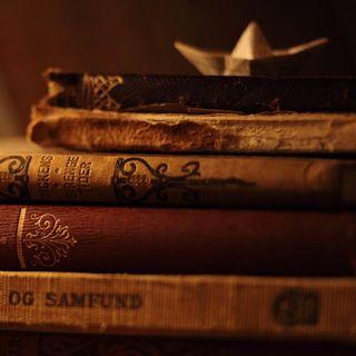 #rn Parlando di libri