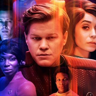 "Black Mirror: ""USS Callister"" Movie Night with David Hoffmeister & Jason Warwick"
