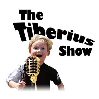 The Tiberius Show Ep 1 Keegan
