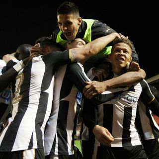 CHAMPIONSHIP PODCAST: Newcastle & Dwight Gayle are running this league!