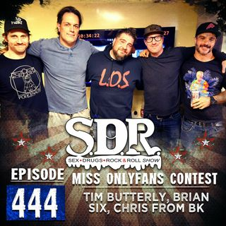Miss OnlyFans Contest (Tim Butterly, Brian Six, Chris From BK)