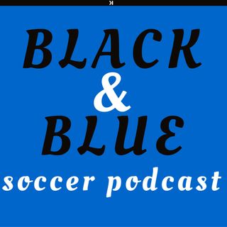 Black & Blue Podcast 17: #Euro2016 Italy review | @GioSardoMTL & co-host @GCaltabanis #IMFC
