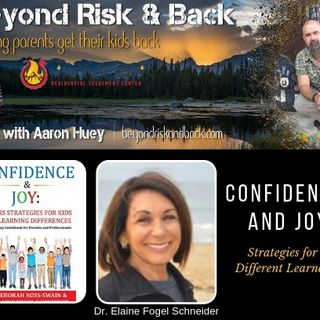 Confidence and Joy: Strategies for Different Learners