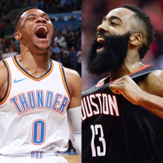 1x06: Harden o Westbrook, con chi state?