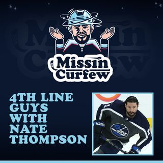 49. 4th Line Guys with Nate Thompson