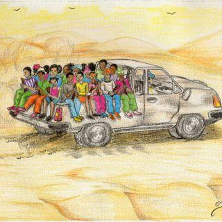 SPECIALE ELIKYA - Voci migranti al tempo del Coronavirus - a cura di Miky Bussolari - Lunedì 4 maggio 2020