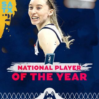 Paige Bueckers named AP Player of the Year