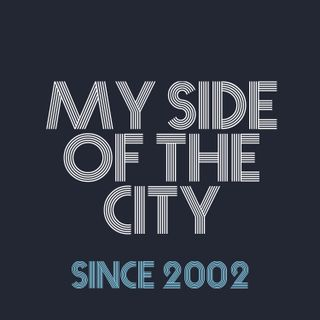 the City Podcast