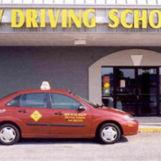AROUND TOWN - NRV DRIVING SCHOOL