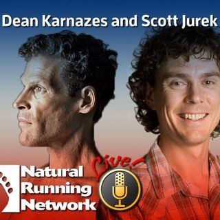 Dean Karnazes and Scott Jurek - Revisited