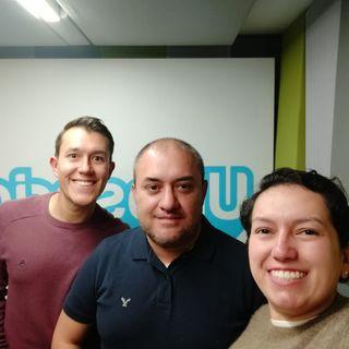 Desafíos Bogotá 2020