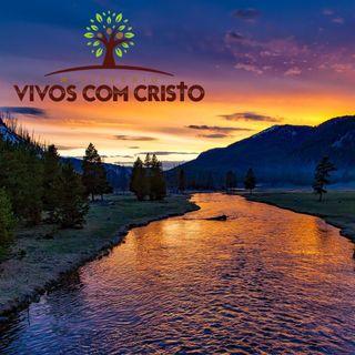 Decida permanecer no rio de Deus