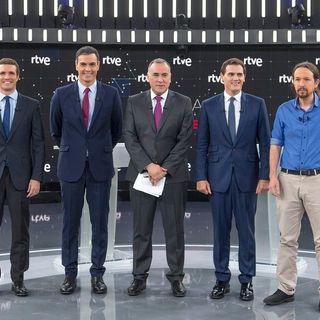 #LaCafeteraElRebate .- ¿Quién ha ganado el primer debate electoral?