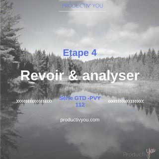 La revue GTD - PVY112