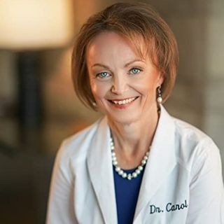 Dr Carol Peters-Tanksley - Women & Mid-life 2021-09-17