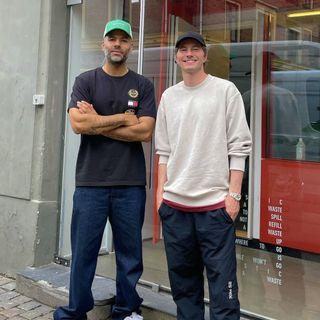 Gæst: Rune Glifberg