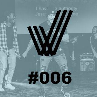 "Episode 6 - ""The Talk"" - Sunday Sweat Sermon"
