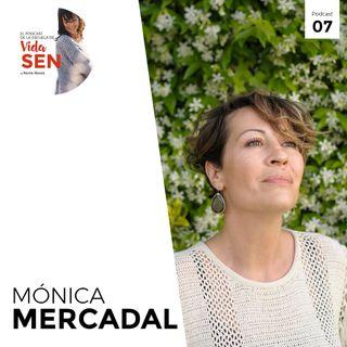 Los hábitos saludables con Mónica Mercadal