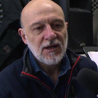 RKO News - Intervista a Felice Mezzina (SLC CGIL Bari)