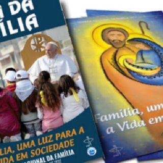 Semana Nacional da Família 2017 da Igreja Católica