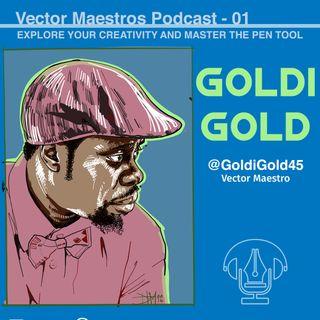 VM 01 - Goldi Gold