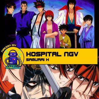 Samurai X - Review Anime - 29 de noviembre