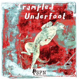 Trampled Underfoot - 024 - Nuggets and Cougars and Bears - Oh My