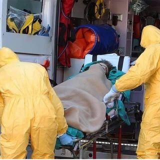 México reporta 16 mil 872 defunciones a causa del coronavirus