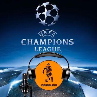 Champions League: l'analisi degli ottavi di finale (I Parte)