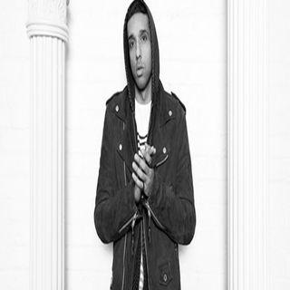 Rapper Shah