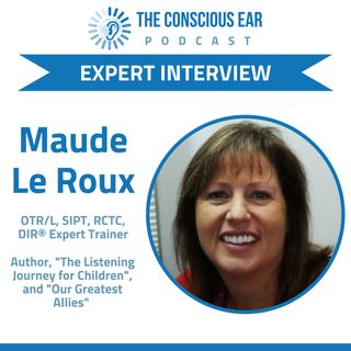 [EP03] How to Spot Motor Skills and Coordination Issues with Maude Le Roux
