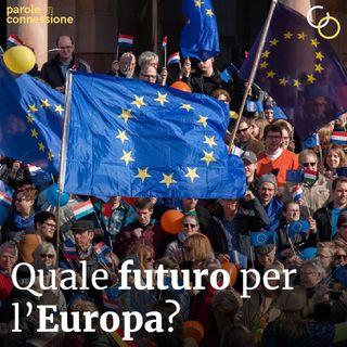 S02E02 - Quale Futuro per l'Europa?