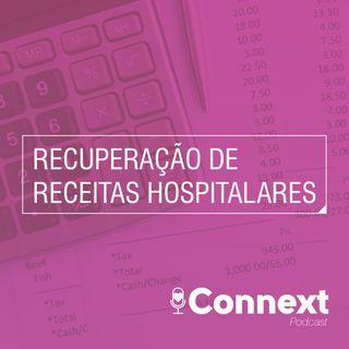 #16 - Recuperação de receitas hospitalares