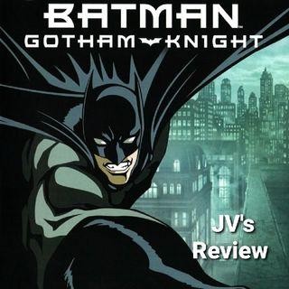 Episode 64 - Batman: Gotham Knight Review