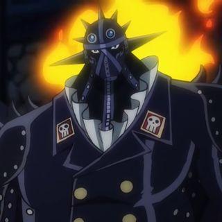 One Piece Podcast: LA GRAN GUERRA DE ONIGASHIMA, Kaido y Big Mom DEBEN CAER