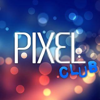 2018-09-16 PixelClub #37
