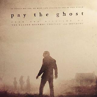 Paga al fantasma