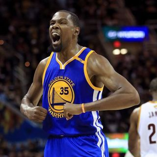 The best Kevin Durant defenders in the NBA