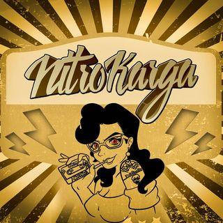 Nitrokarga - Entrevista
