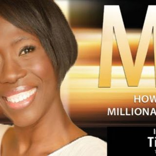 E14 Timolin Langin - Mind over Money (How to live like a Millionaire on any Budget)