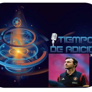 Tiempo de Adición Ep. 40. Medicina Deportiva