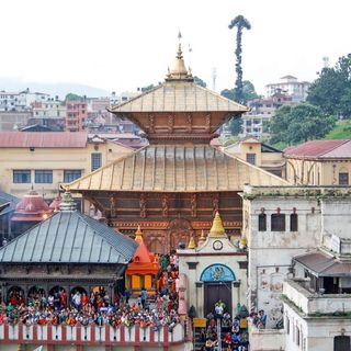 The Pashupatinath Temple Tour  with Best Packages