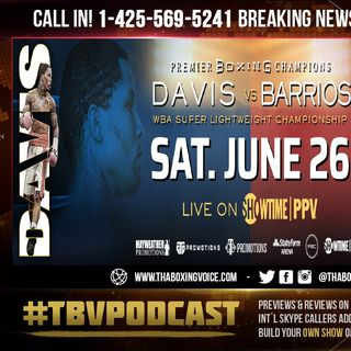 ☎️4-Time Champion Gervonta Davis Seeks Title In A 3rd Division🔥Atlanta Press Conference Announced❗️