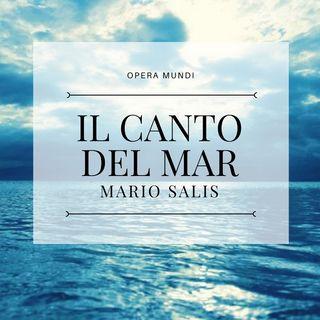 45 Il canto del mar - Mario SALIS
