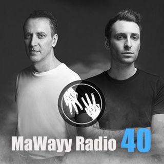 MaWayy Radio 40